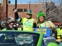 Saint Patrick's Day Peace Parade 2014