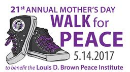 The 21st Annual Mother's Day Walk for Peace @  Town Field Park, Fields Corner | Boston | Massachusetts | United States